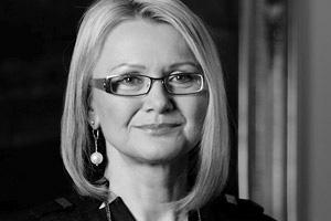 adw. Małgorzata Gruszecka