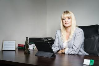 adw. Jaśmina Kapko